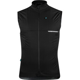 Biehler Defender Gilet Men, black